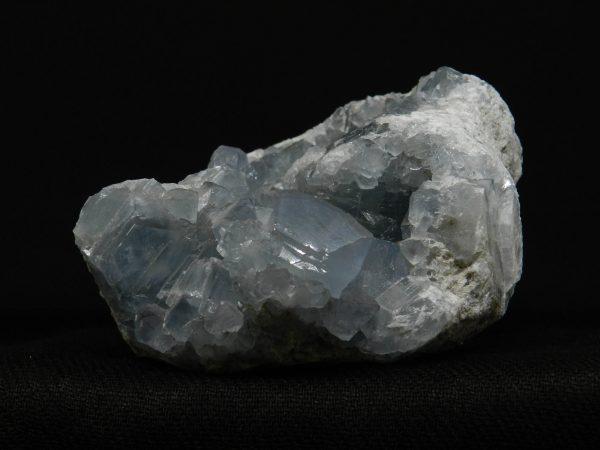 Image of a Celestite crystal