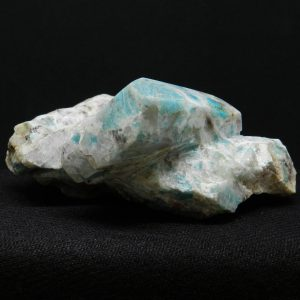 Side image of Amazonite