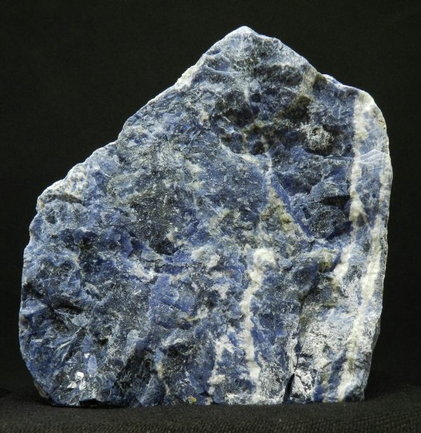Side image of Sodalite