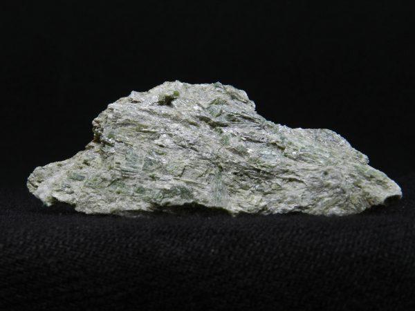 Close up image of Actinolite