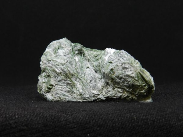 Detailed image on side of Actonolite