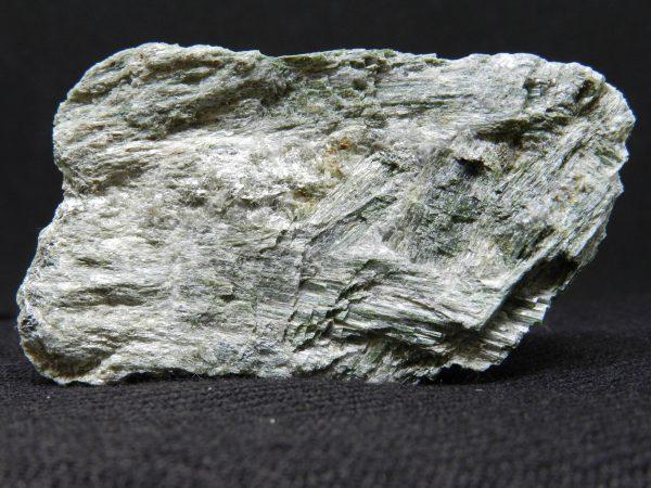 Close up detailed image of Actinolite