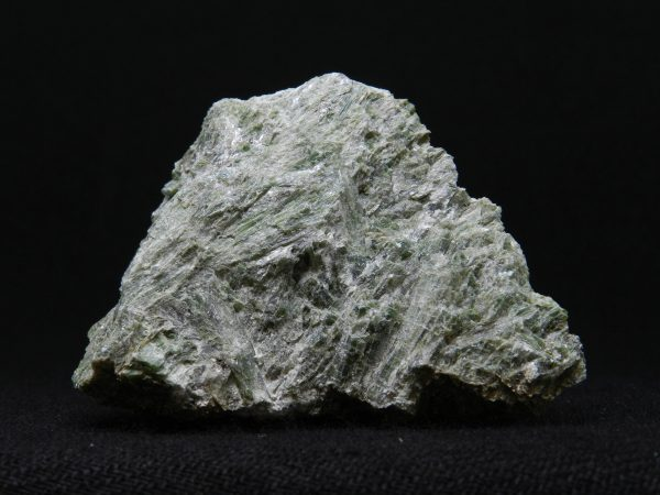 Close up image of Actinolite