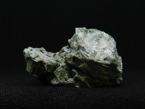 Detailed image of Actinolite