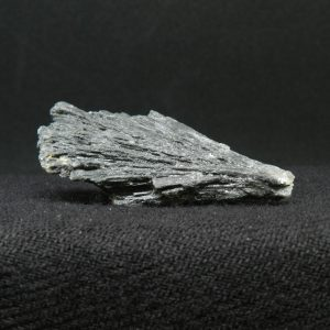 Side image of Blue Kyanite