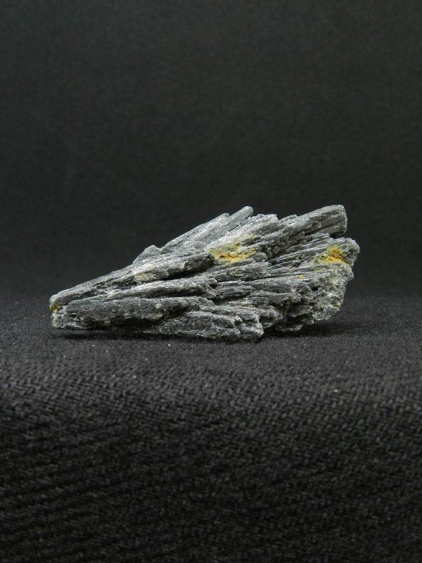 Side view of Blue Kyanite