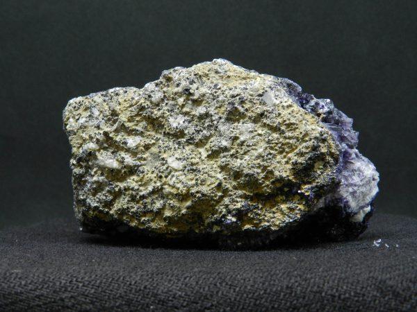 Image of Blue John crystal