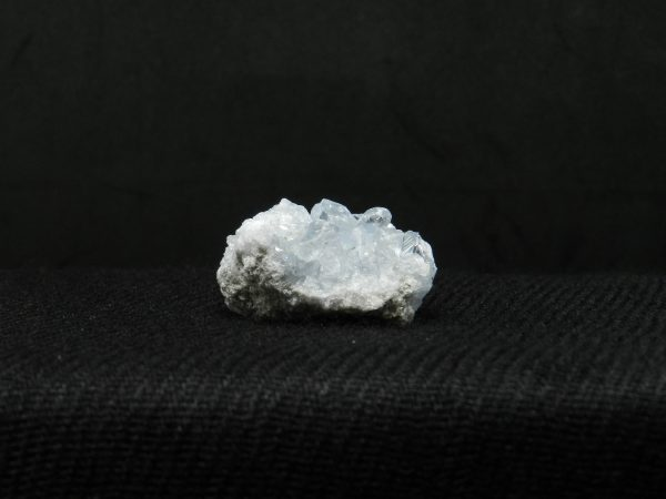 Close up image of Celestite