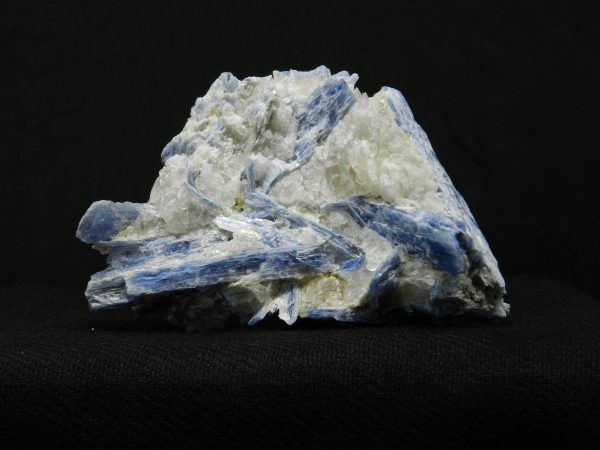 Close up of Kyanite