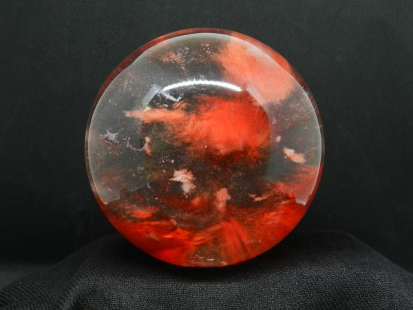 Full size sphere image of Dragon Quartz