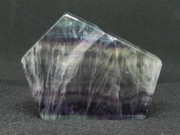 Full image of Flourite crystal
