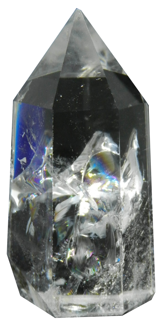 Image of Quartz with background removed