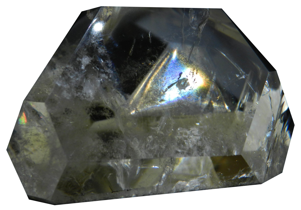Image of Citrine with the background removed