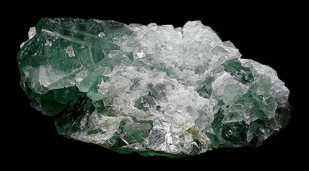 fluorite green
