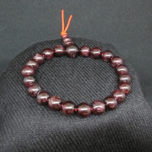 Garnet Power Bracelet image