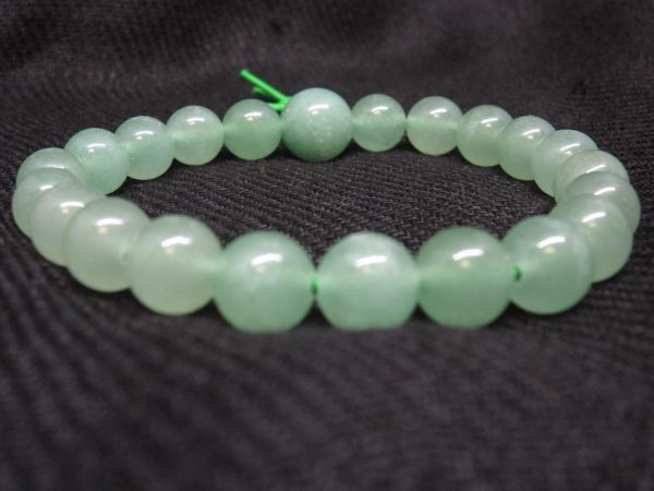 Aventurine power bracelet