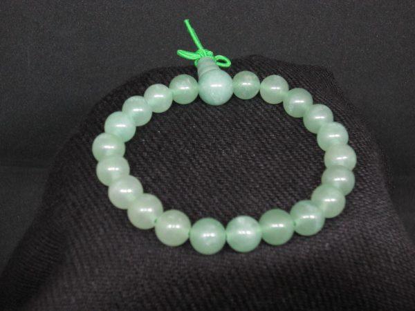 Aventurine power bracelet image