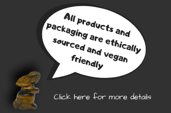 Vegan friendly ethically sourcing products
