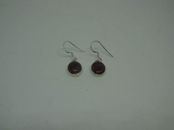 Super Seven earrings