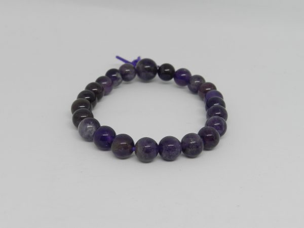 Amethyst Power Bracelet Image