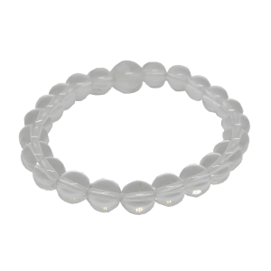 Clear Quartz Power Bracelet Product Image