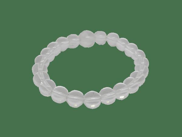 Clear Quartz Power Bracelet Product Image