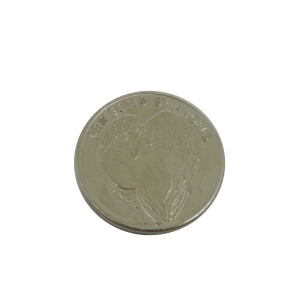 Protected By Angels Coin