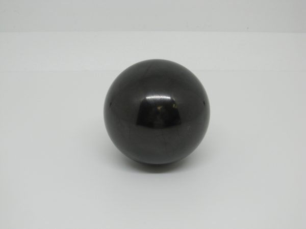Shungite Sphere Gallery Image