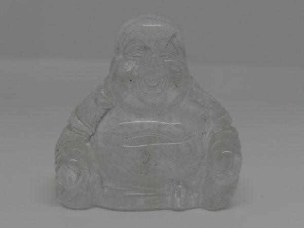Quartz Buddha
