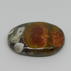 King Cobra Jasper Pebble
