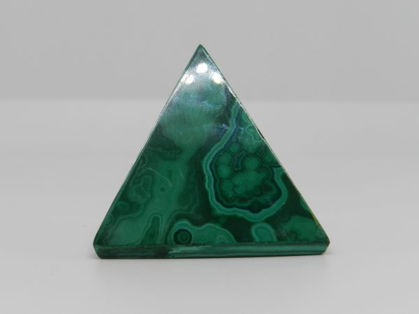 Malchite Energy Pyramid