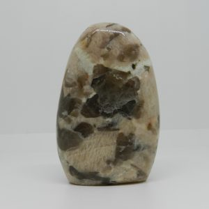 Feldspar with Smokey Quartz