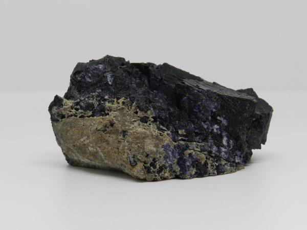Blue John Crystal
