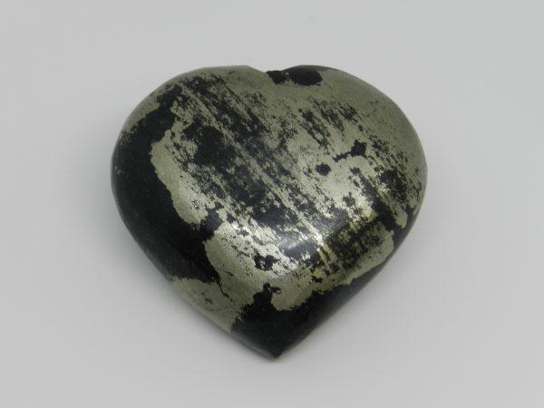 Healers Gold Heart Gemstone