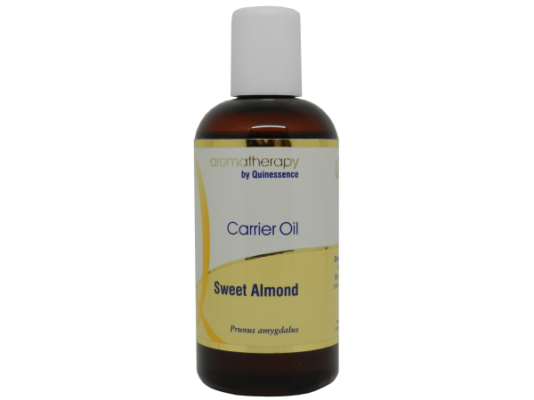 Quinessence Sweet Almond Carrier Oil