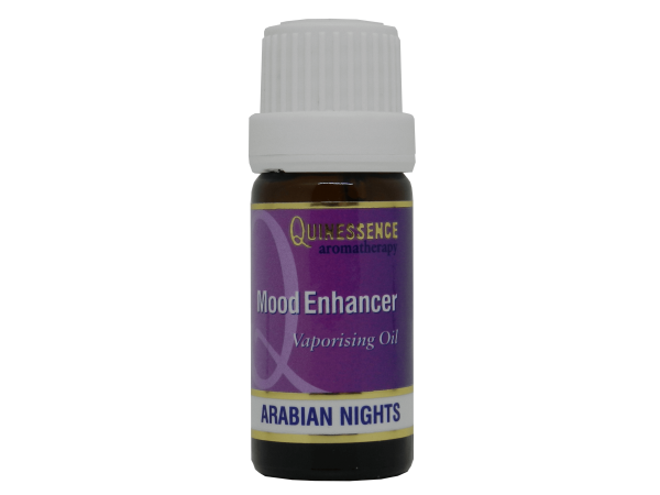 Quinessence Arabian Nights Blended Essential Oil Mood Enhancer