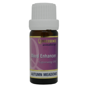 Quinessence Autumn Meadows Blended Essential Oil Mood Enhancer