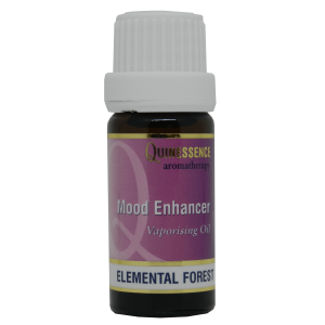 Quinessence Elemental Forest Blended Essential Oil Mood Enhancer