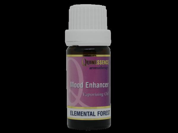 Quinessence Elemental Forest Blended Essential Oil Mood Enhancer