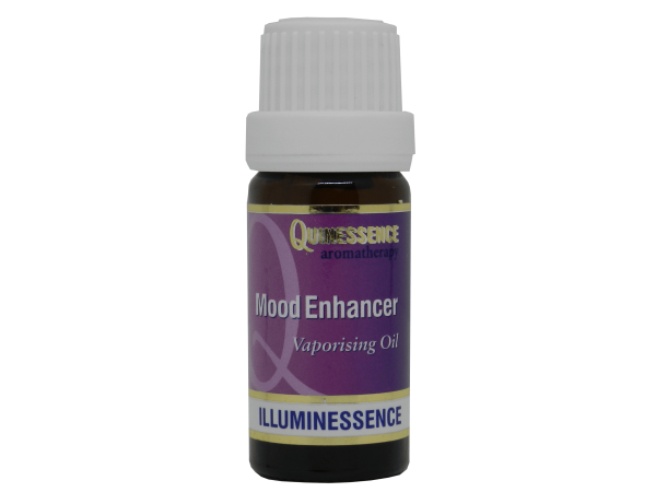 Quinessence Illuminessence Blended Essential Oil Mood Enhancer