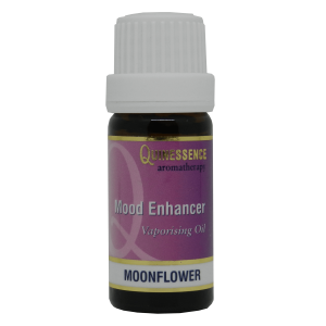 Quinessence Moonflower Blended Essential Oil Mood Enhancer