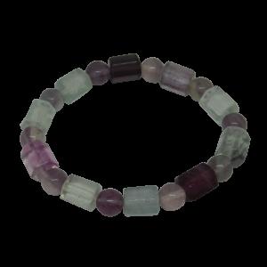 fluorite power bracelet