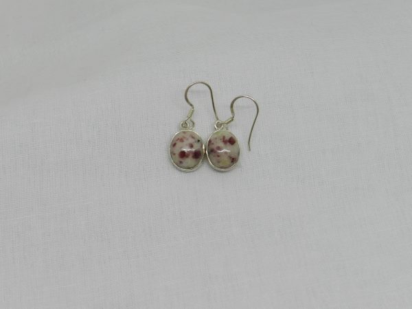 kakortokite earrings