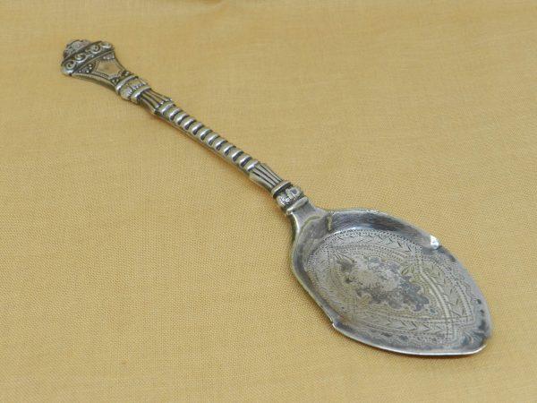 Stilton Cheese Spoon